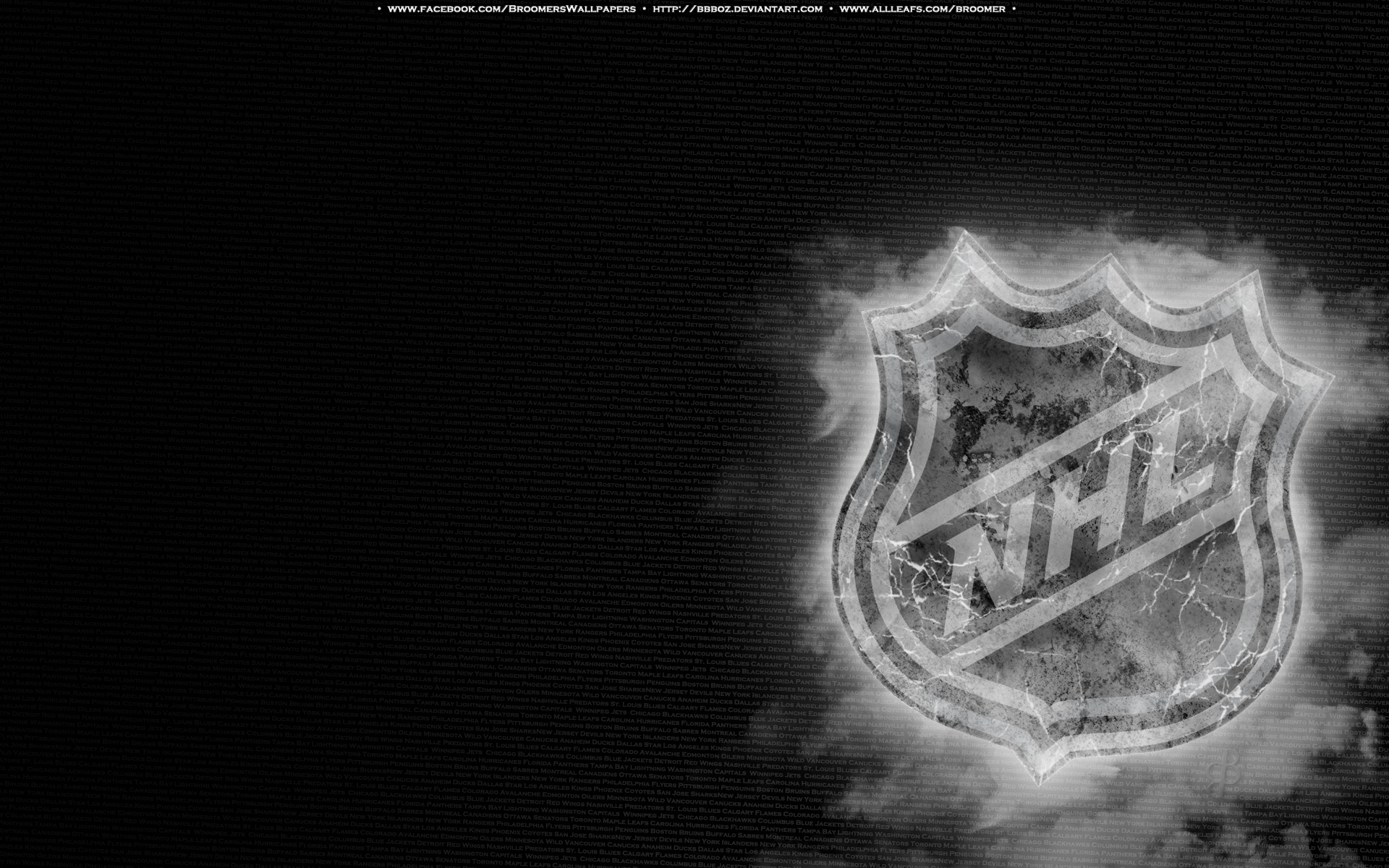 Nhl Wallpaper Nhl ice by bbboz
