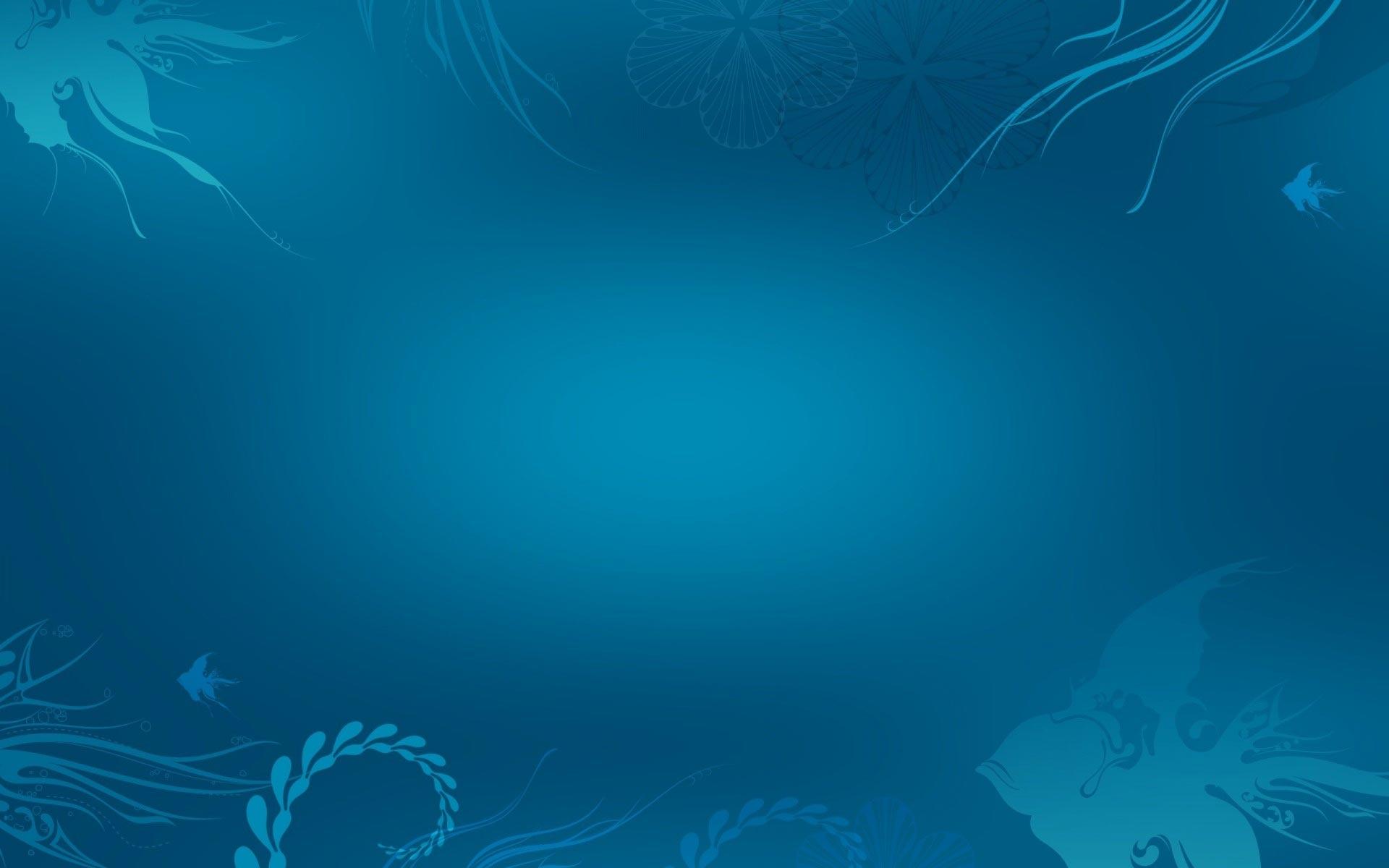 Nice Blue Backgrounds