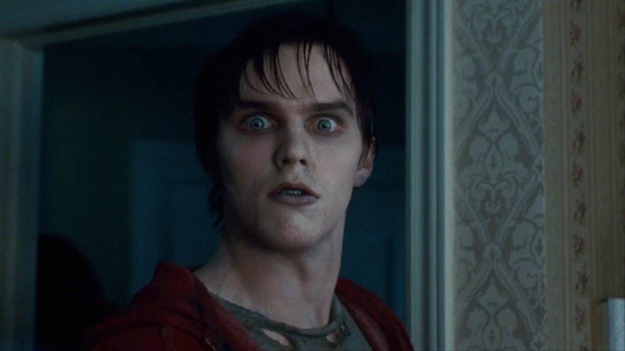Warm Bodies Review (2:25) Richard Roeper reviews Warm Bodies starring Nicholas Hoult and Teresa Palmer ...