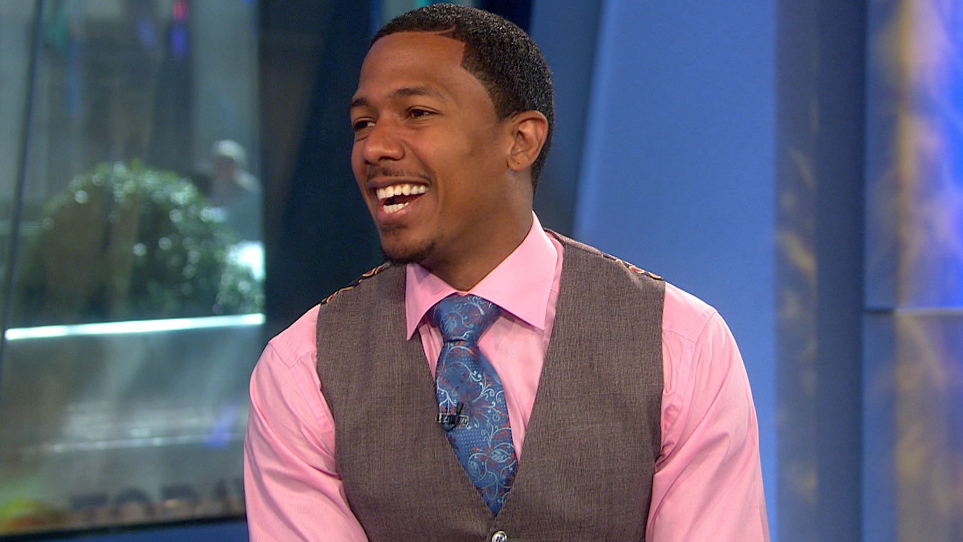 Nick Cannon reveals details of Mariah Carey's 'pretty serious' injuries - TODAY.com