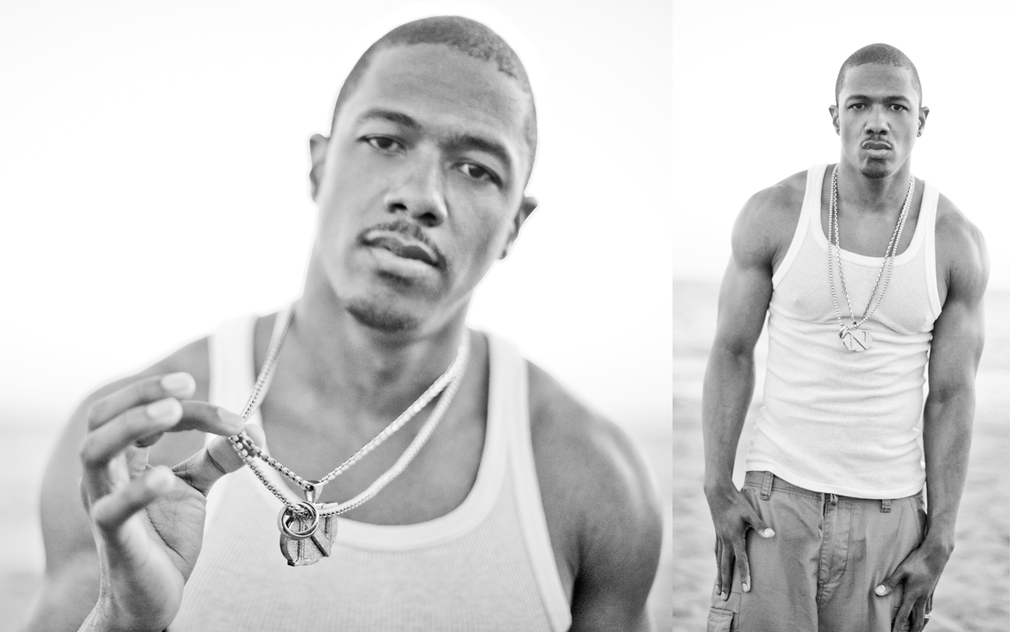 Nick Cannon Wallpaper