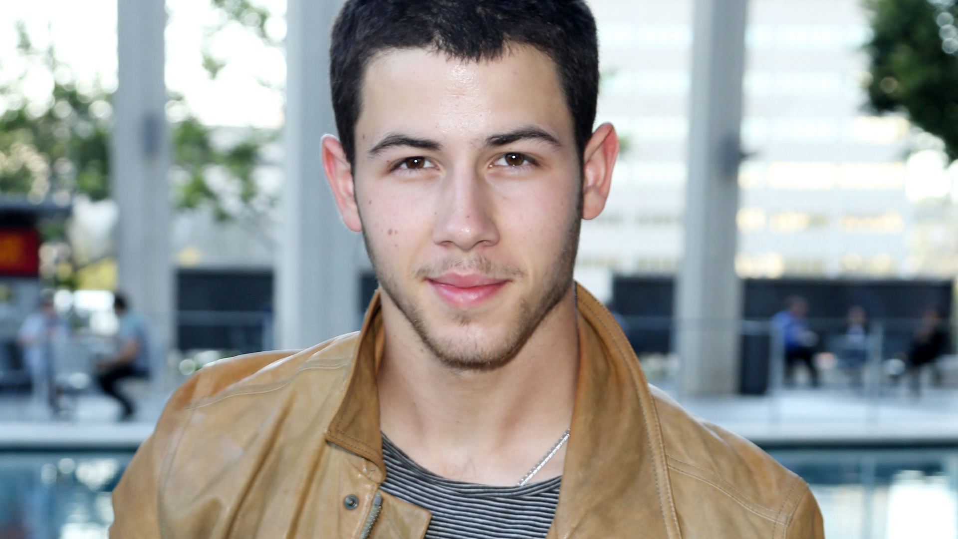 Nick Jonas to join the likes of Morgan Freeman and Stephen Fry and address the Oxford Union - The Celeb Culture
