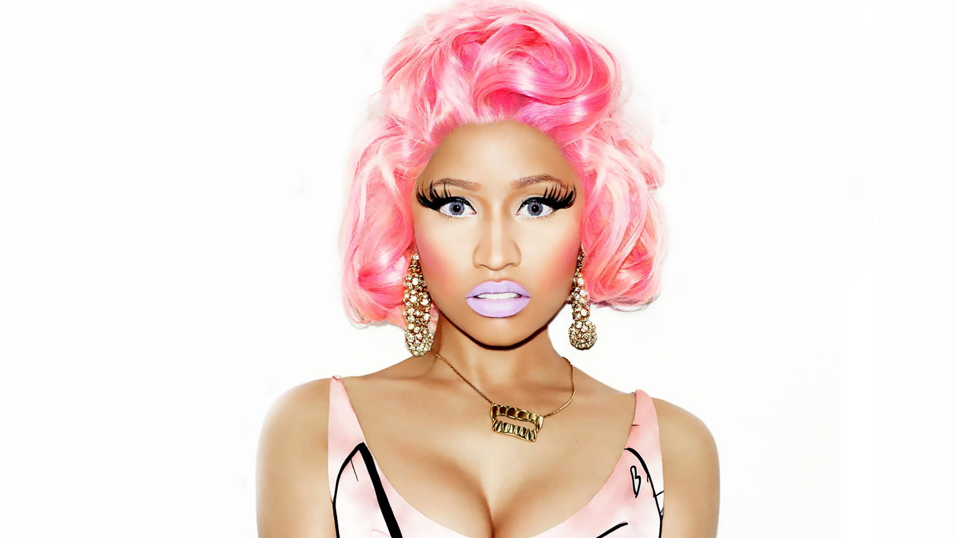 Nicki minaj wallpaper 1920x1080 64209 nicki minaj voltagebd Image collections