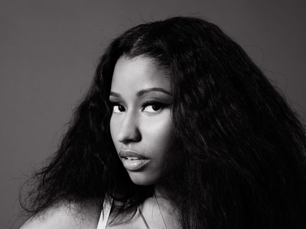 Nicki Minaj vs the Kingdom [Unedited] (@trackstarz) - Trackstarz | a Christian Hip Hop Community