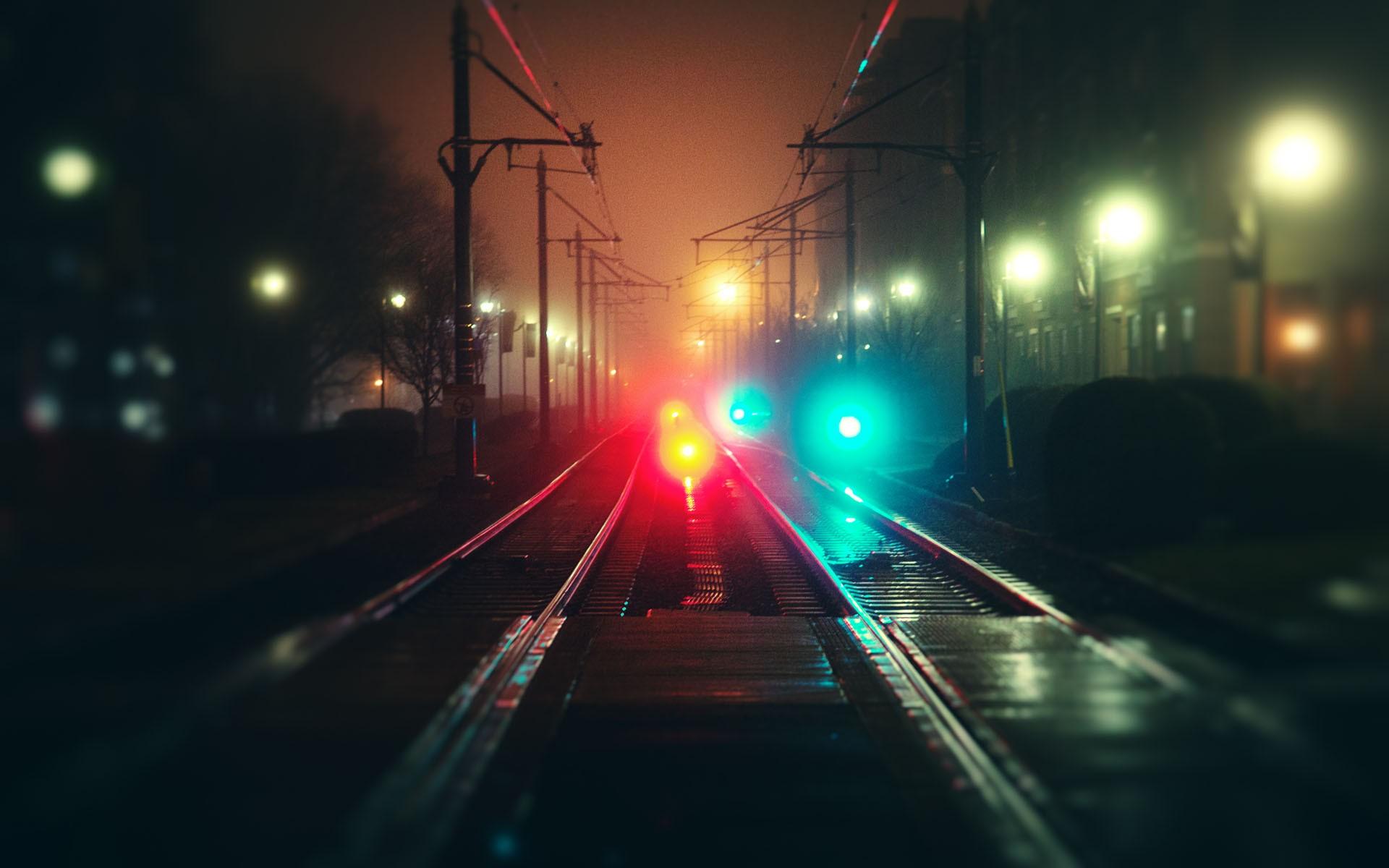 Night Lights HD