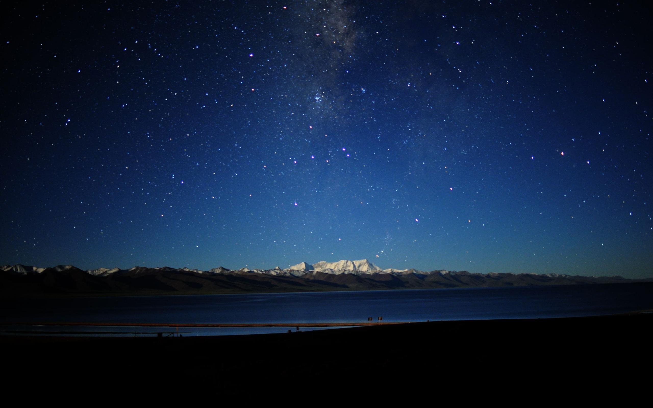 Night Sky Wallpaper Night Sky hd Wallpapers