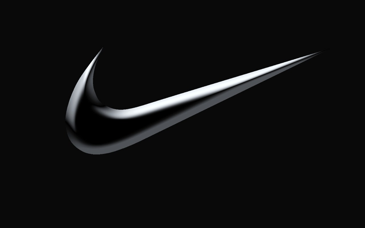 Nike Cool Logo wallpaper | 1280x800 | #69446