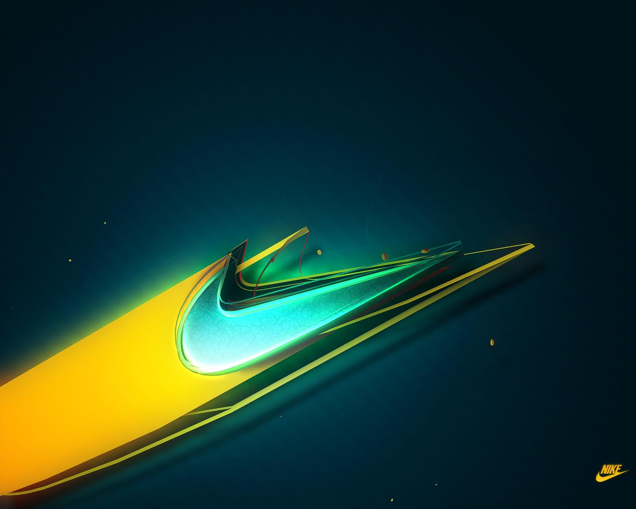 Cool Nike Logos 107