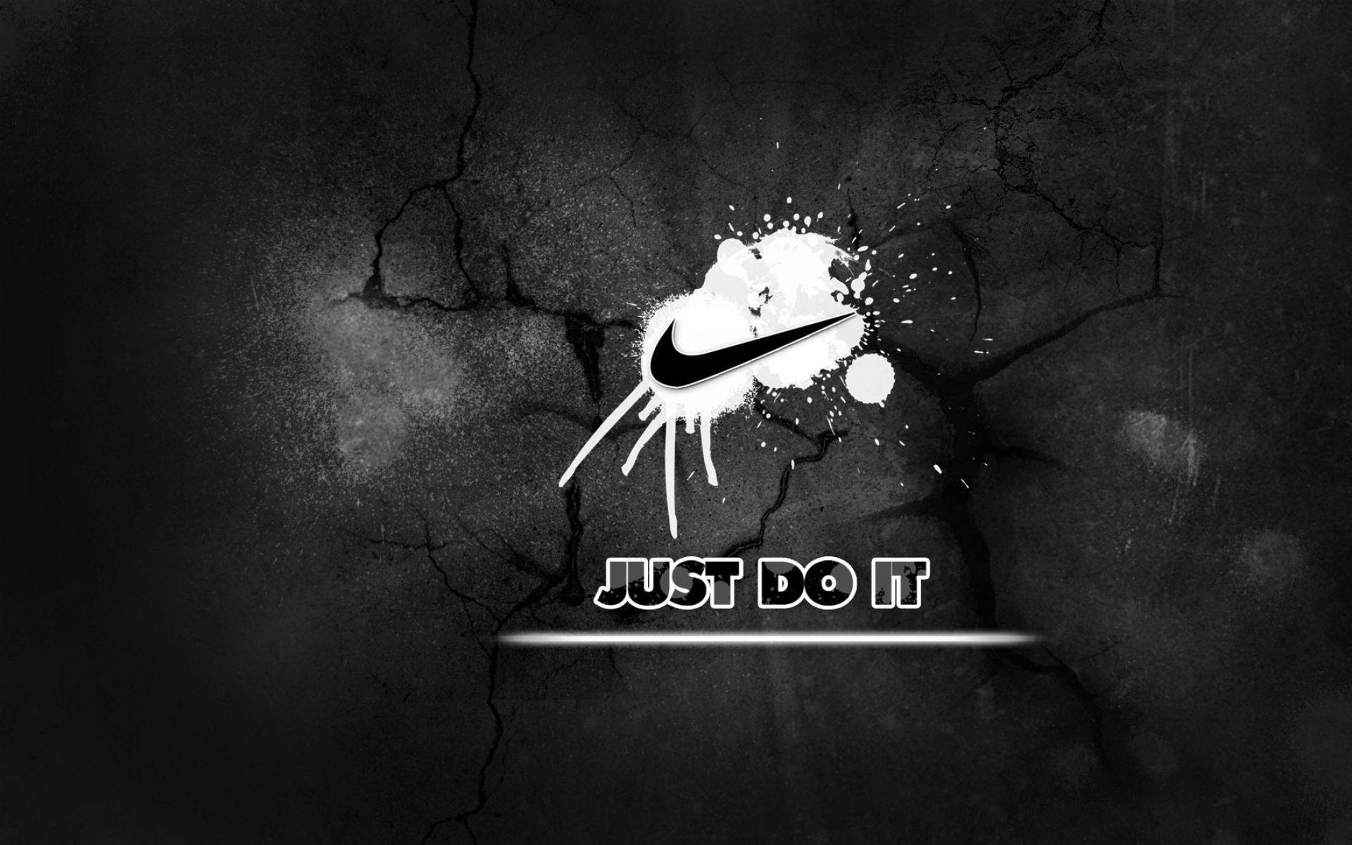 Nike Just Do It Photo HD Wallpaper #859g5