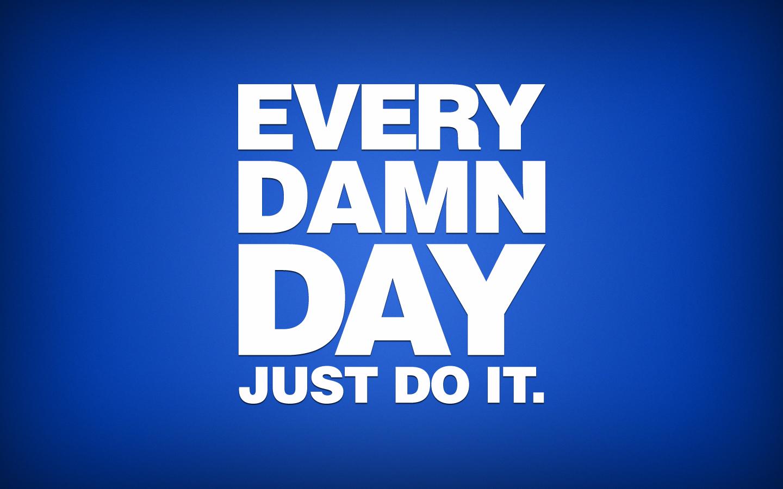 Nike Just Do It Wallpaper 1440x900 71350