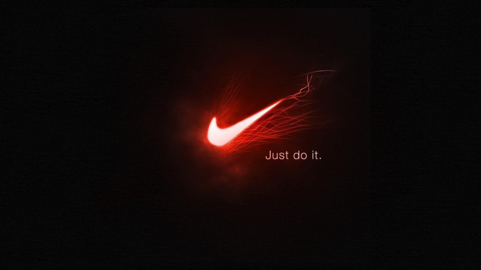 Nike Wallpaper HD