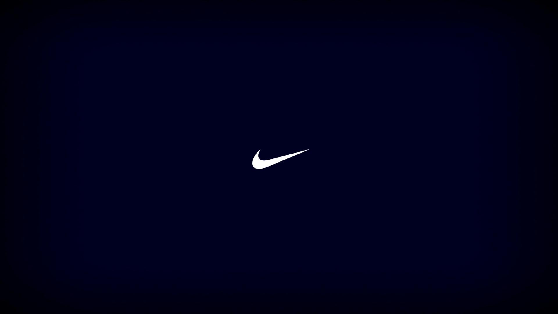 Nike Logo HD Wallpaper ...