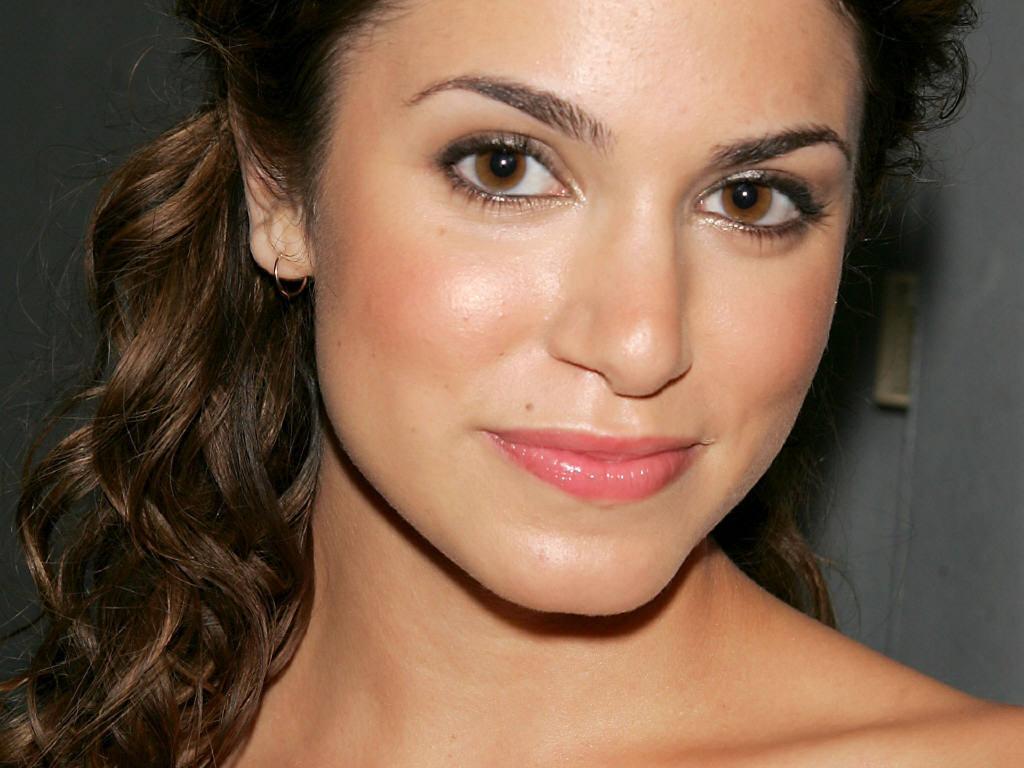 Nikki Reed Lips Photo