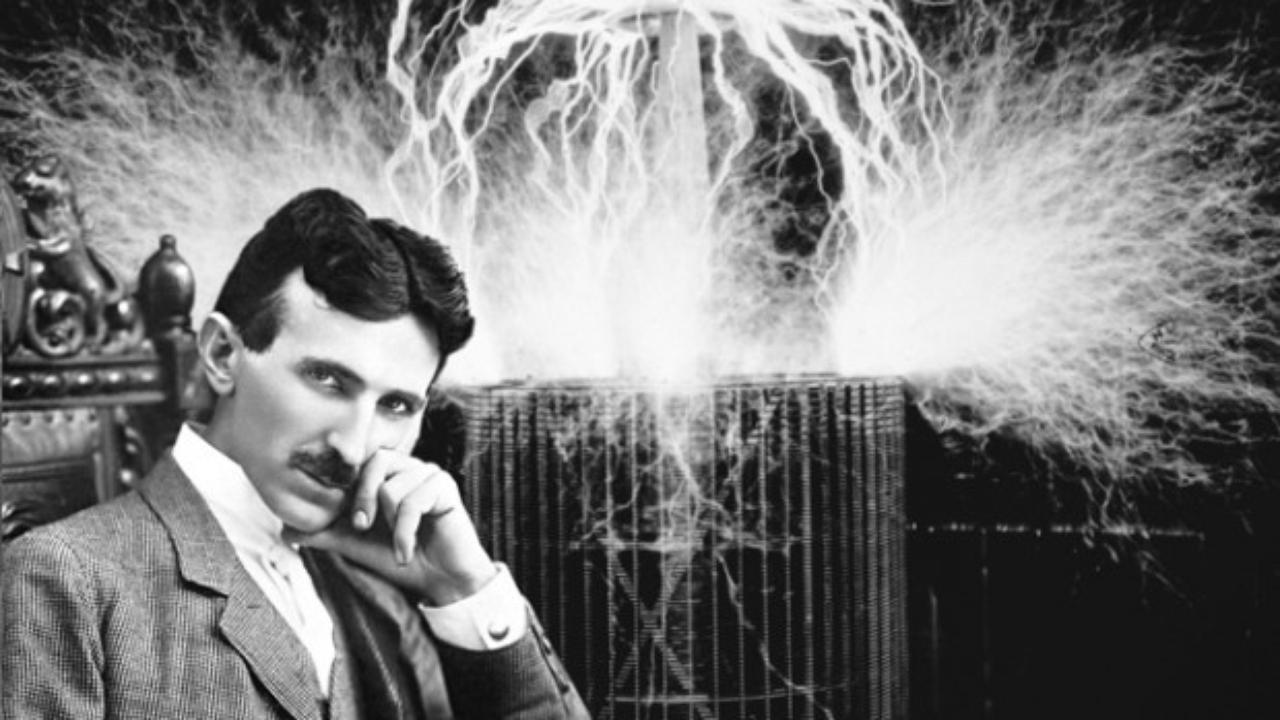 Home Awareness 31 Outstanding Quotes From Nikola Tesla