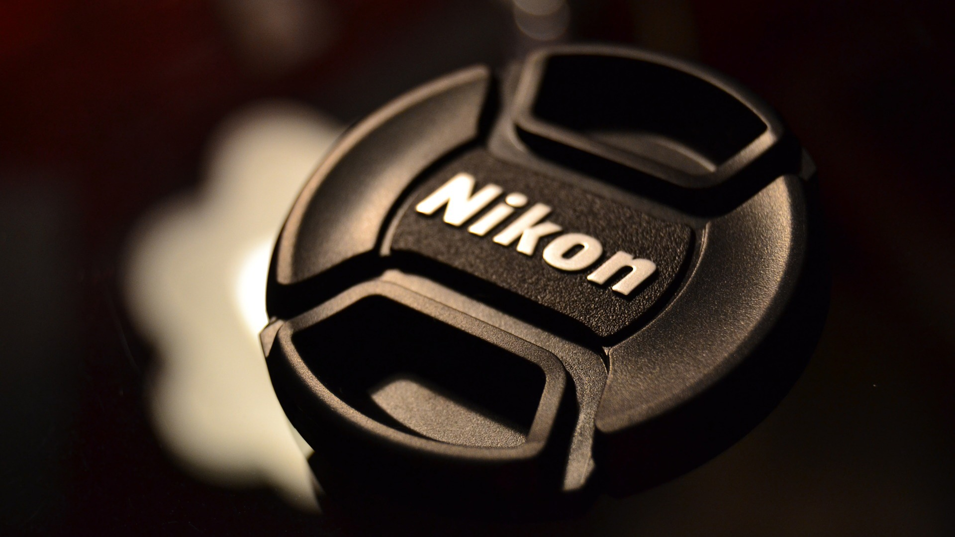 Nikon Cap Logo Wallpaper 44827