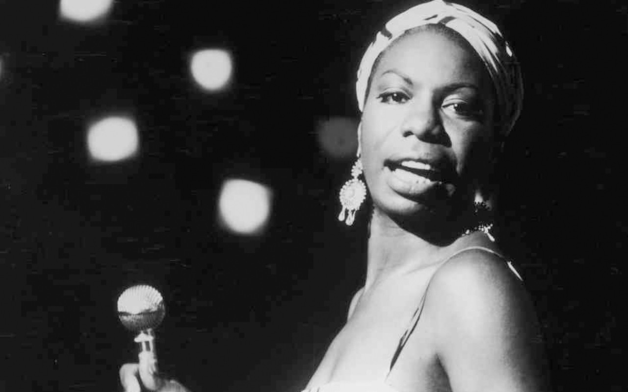Nina Simone biopic starring Zoe Saldana set to be released later this year | 107.5 WBLS - Your #1 Source for R&B