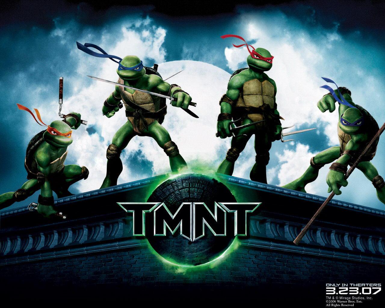 Cool Ninja Turtle Wallpapers