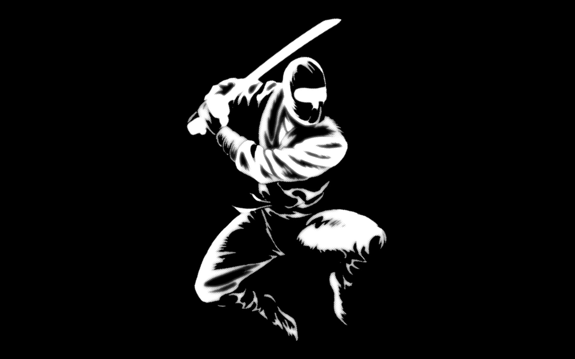 Ninja Wallpaper