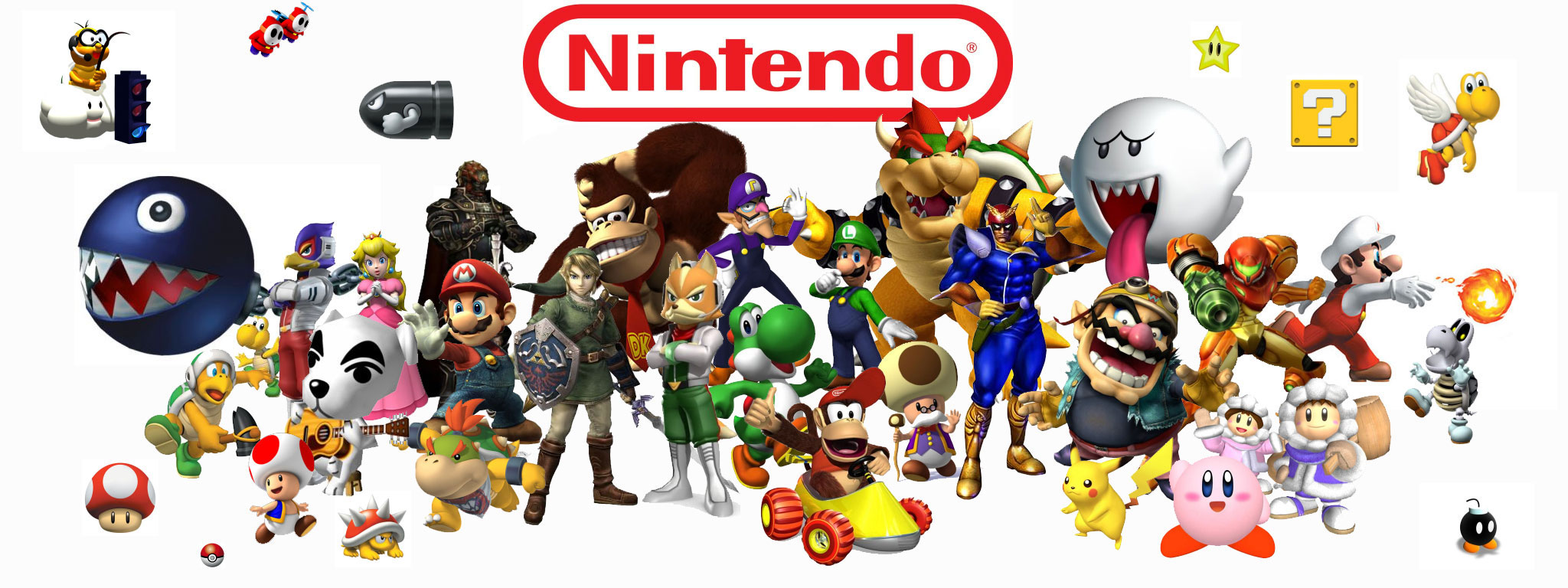 Nintendo WILL Make Games For Android & iOS In 2015/16 | Know Your Mobile