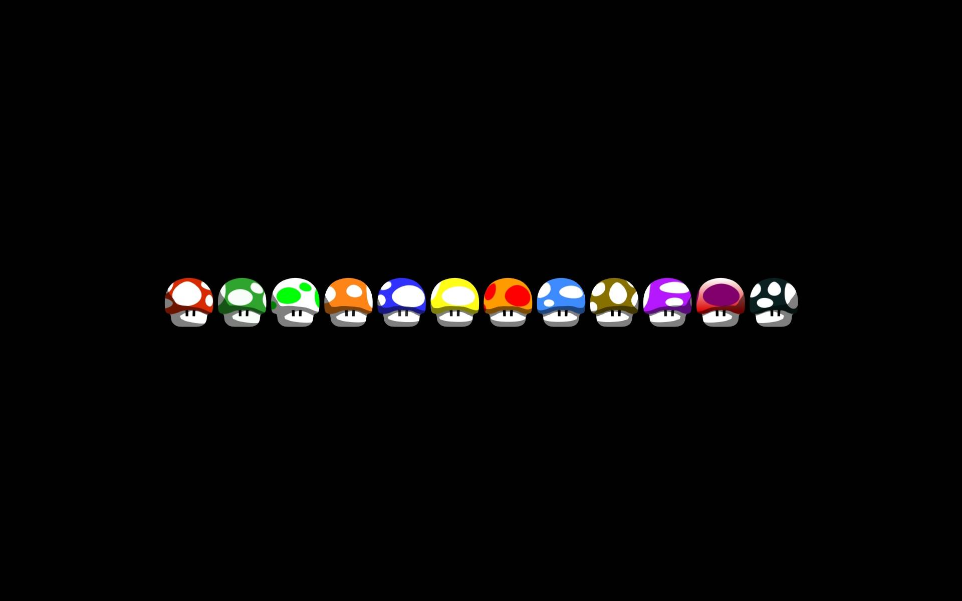 Nintendo Background