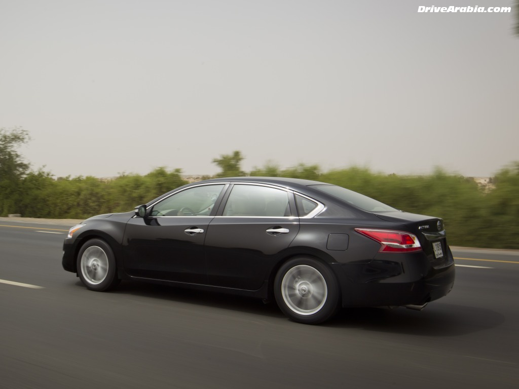 2013 Nissan Altima in Dubai