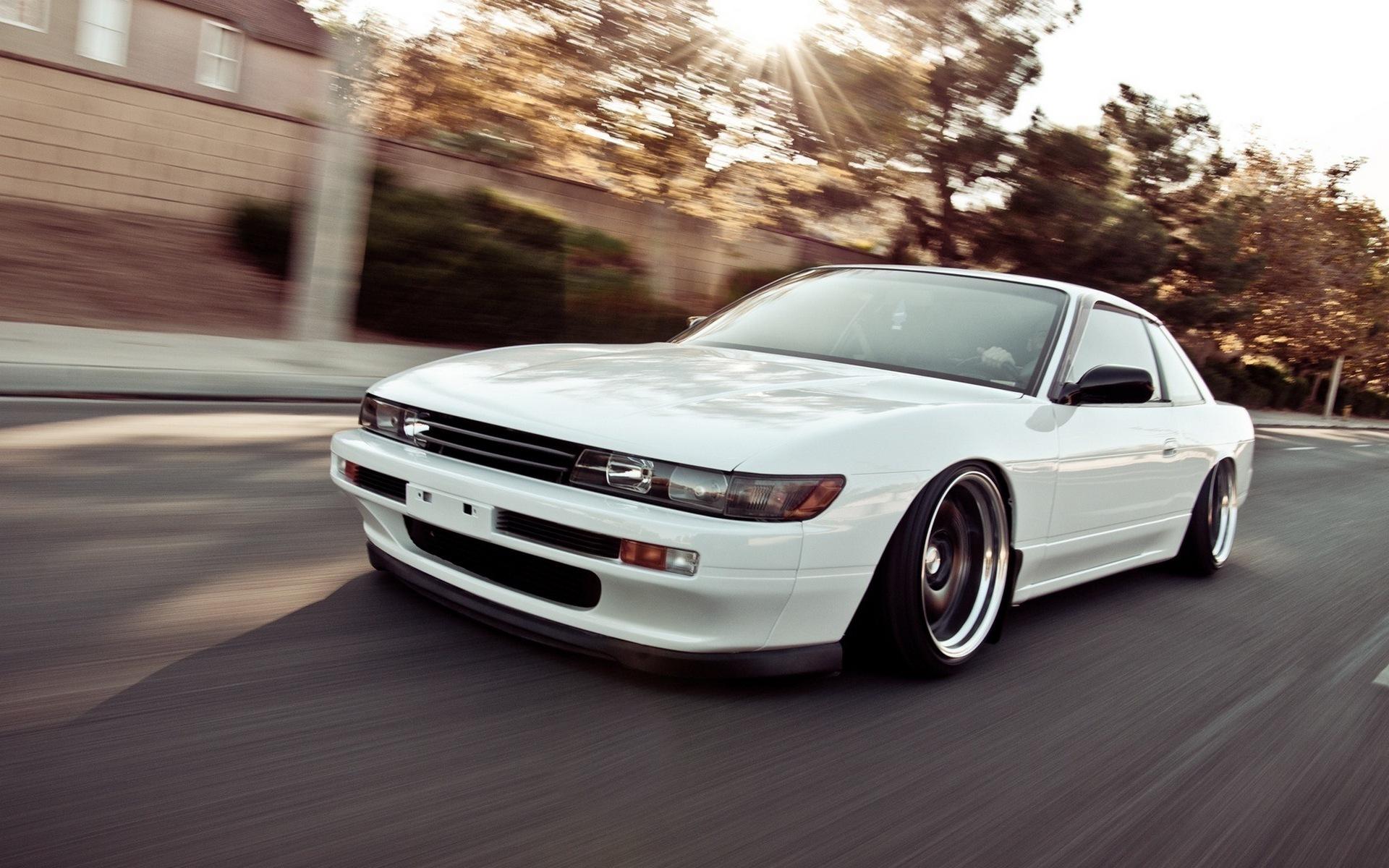 Nissan Silvia S13 Photo