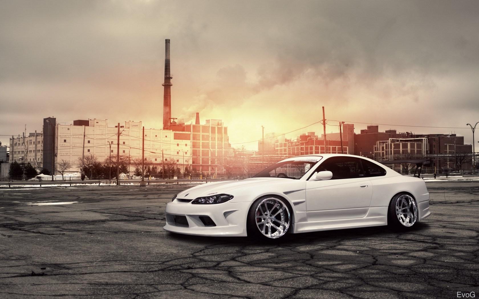 Nissan Silvia Wallpaper 42622 1680x1050 px