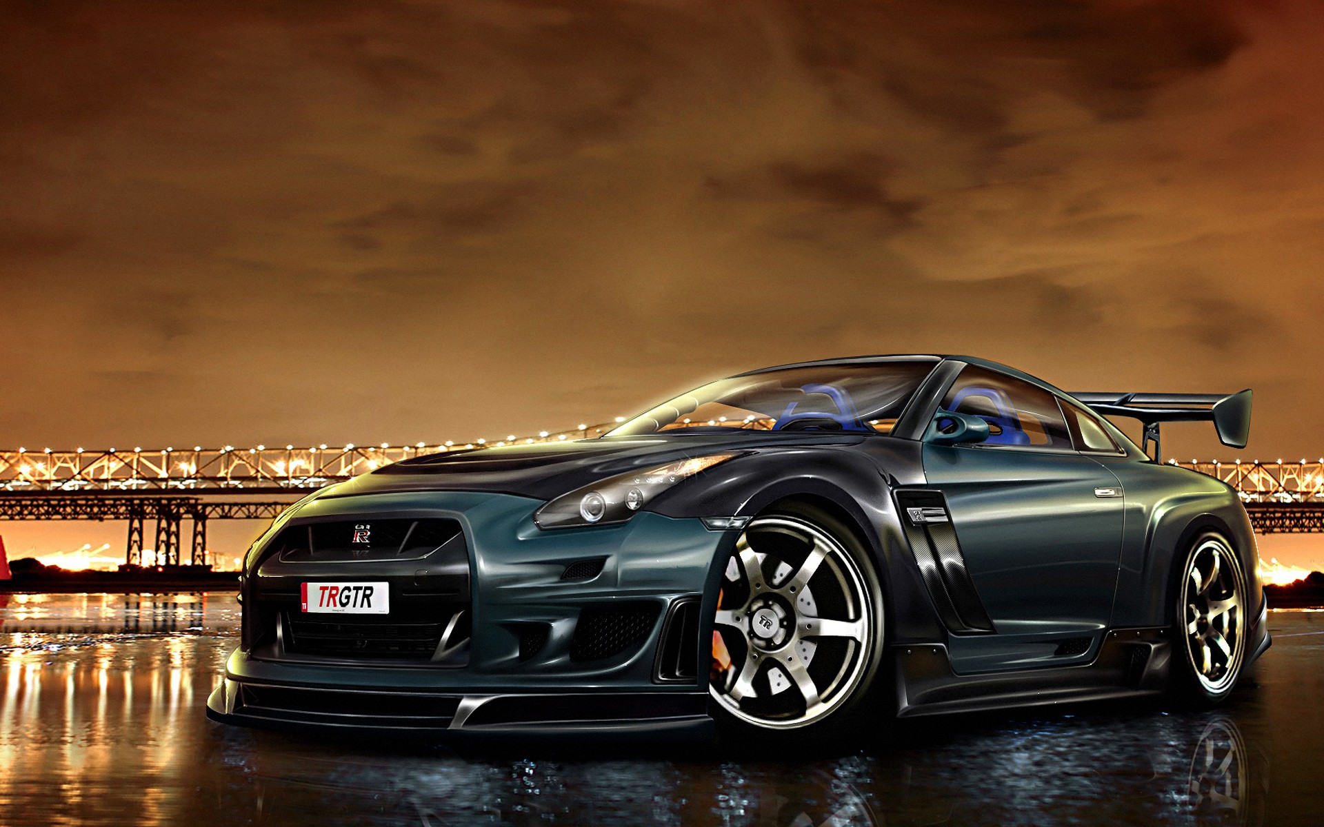 ... nissan wallpapers 2 ...