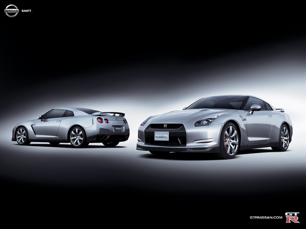 Nissan Wallpaper 10