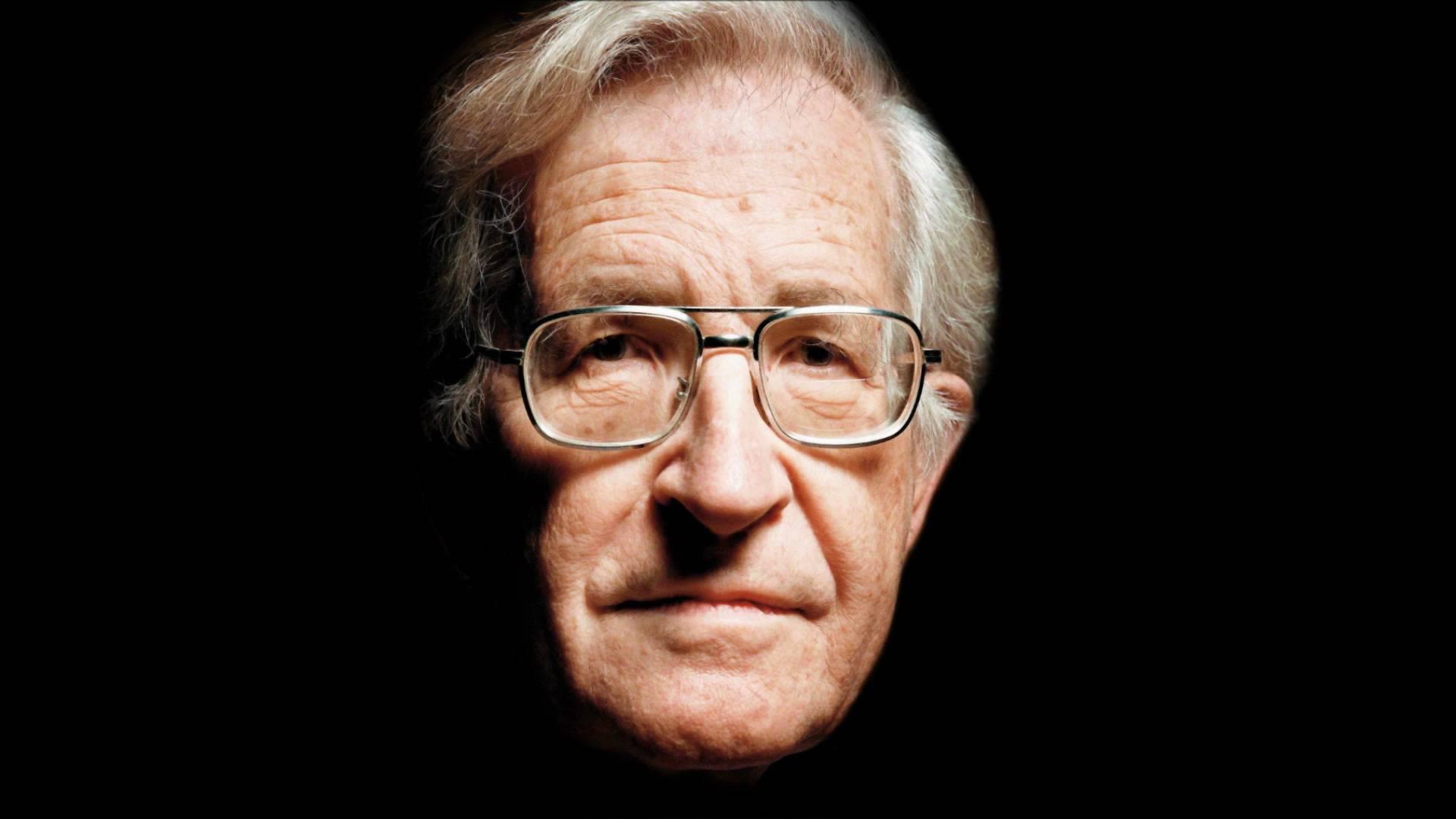 Noam Chomsky Mohawk Valley Formula (Americanism).wmv