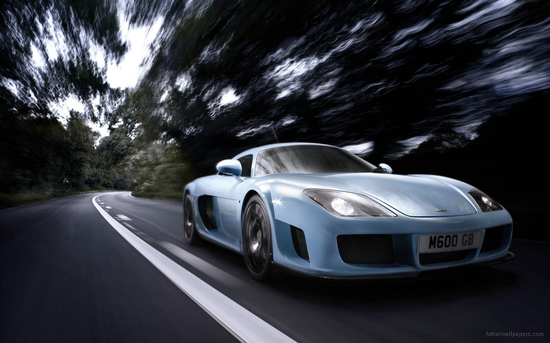 HD Wallpaper | Background ID:355602. 1920x1200 Vehicles Noble M600