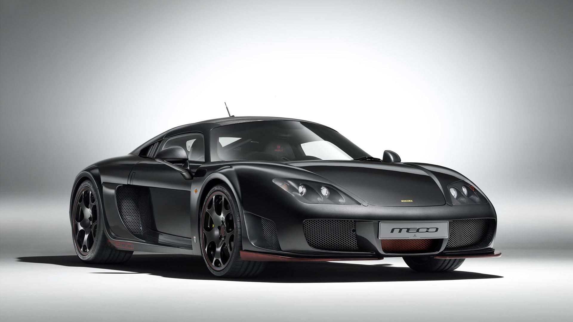 Noble M600 Wallpaper