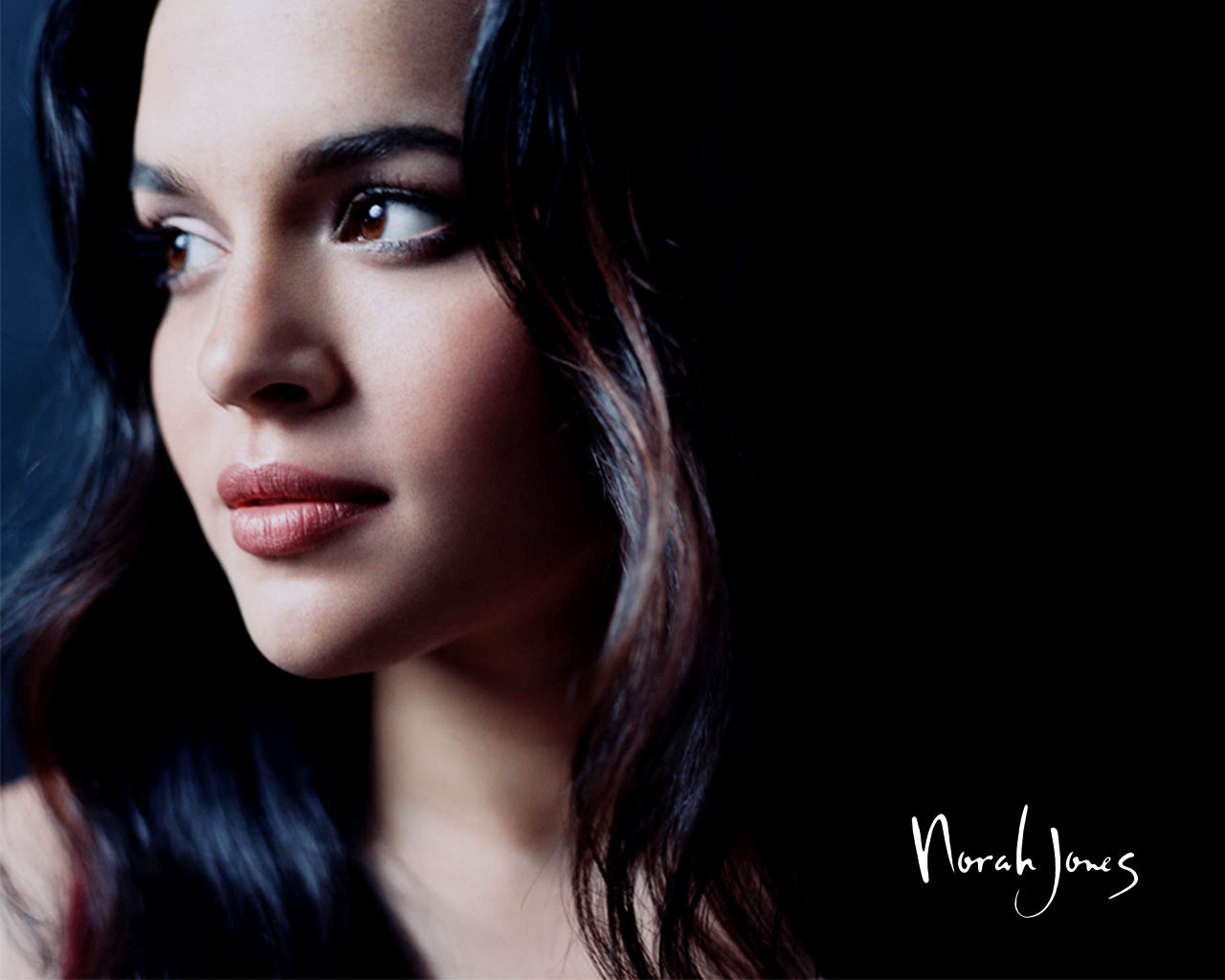 Norah Jones Wallpaper #252326 - Resolution 1280x1024 px