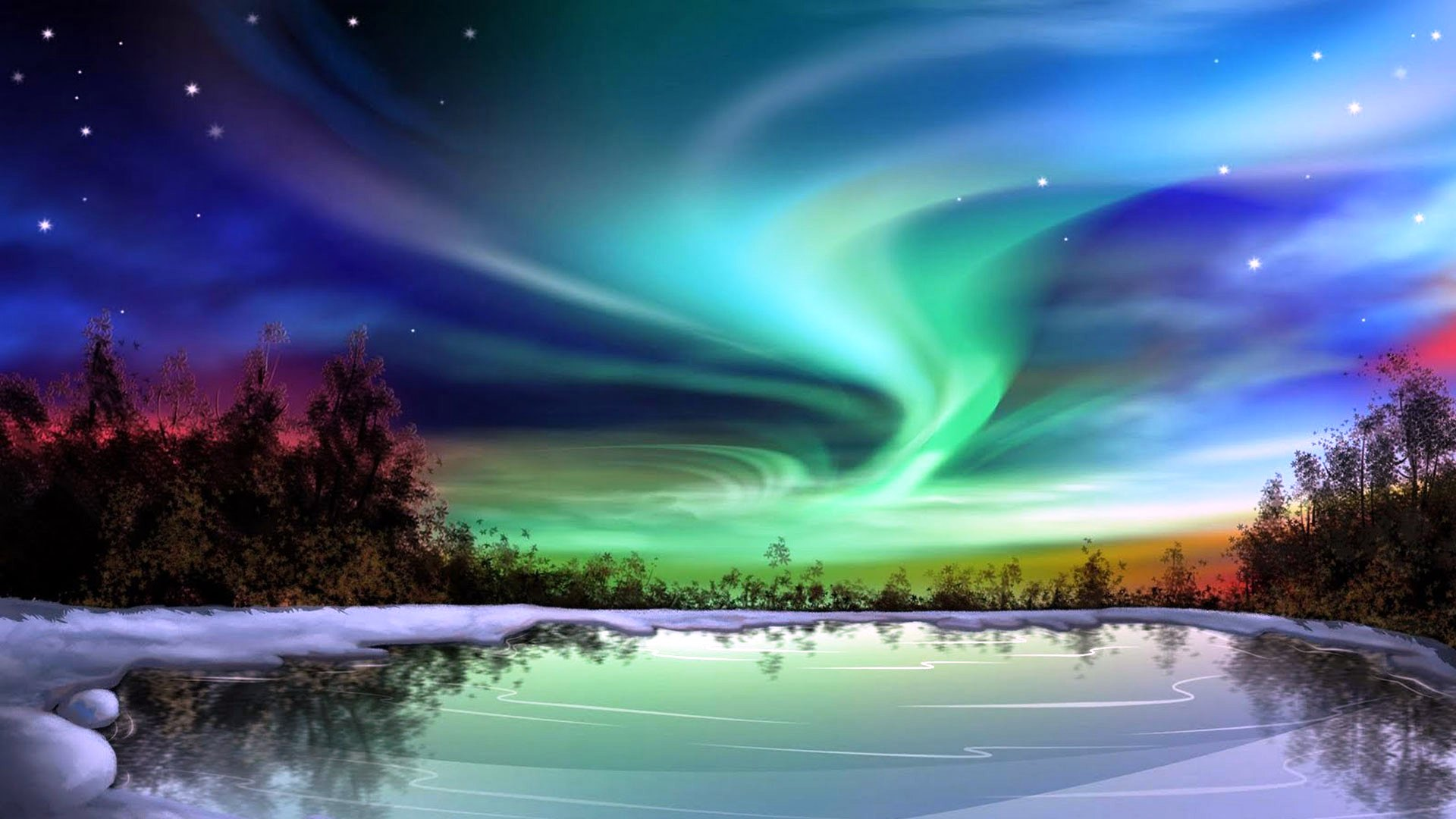 Northern Lights: The 7 Best Places to see Aurora Borealis in all its glory