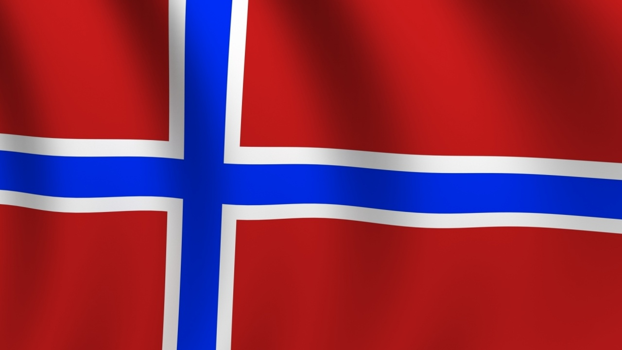 Norway flag | 1280 x 720 | Download | Close