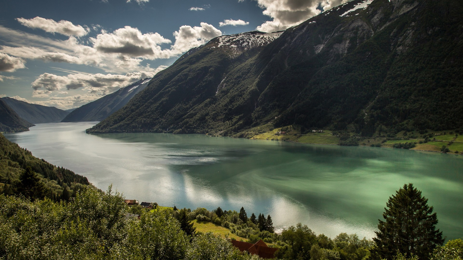 Norway landscape wallpaper 1920x1080 27296 for Landscape images