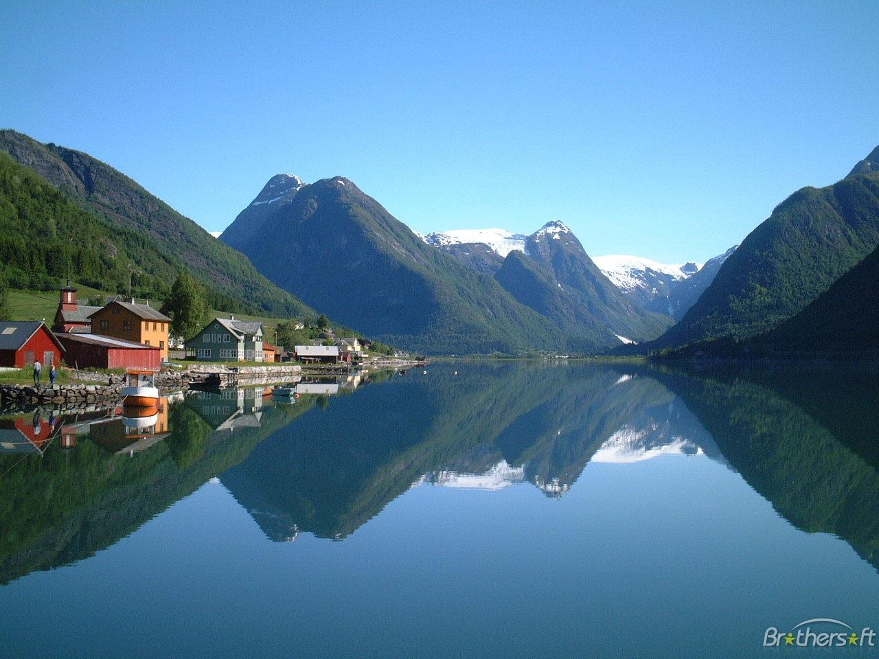 Norway Pictures