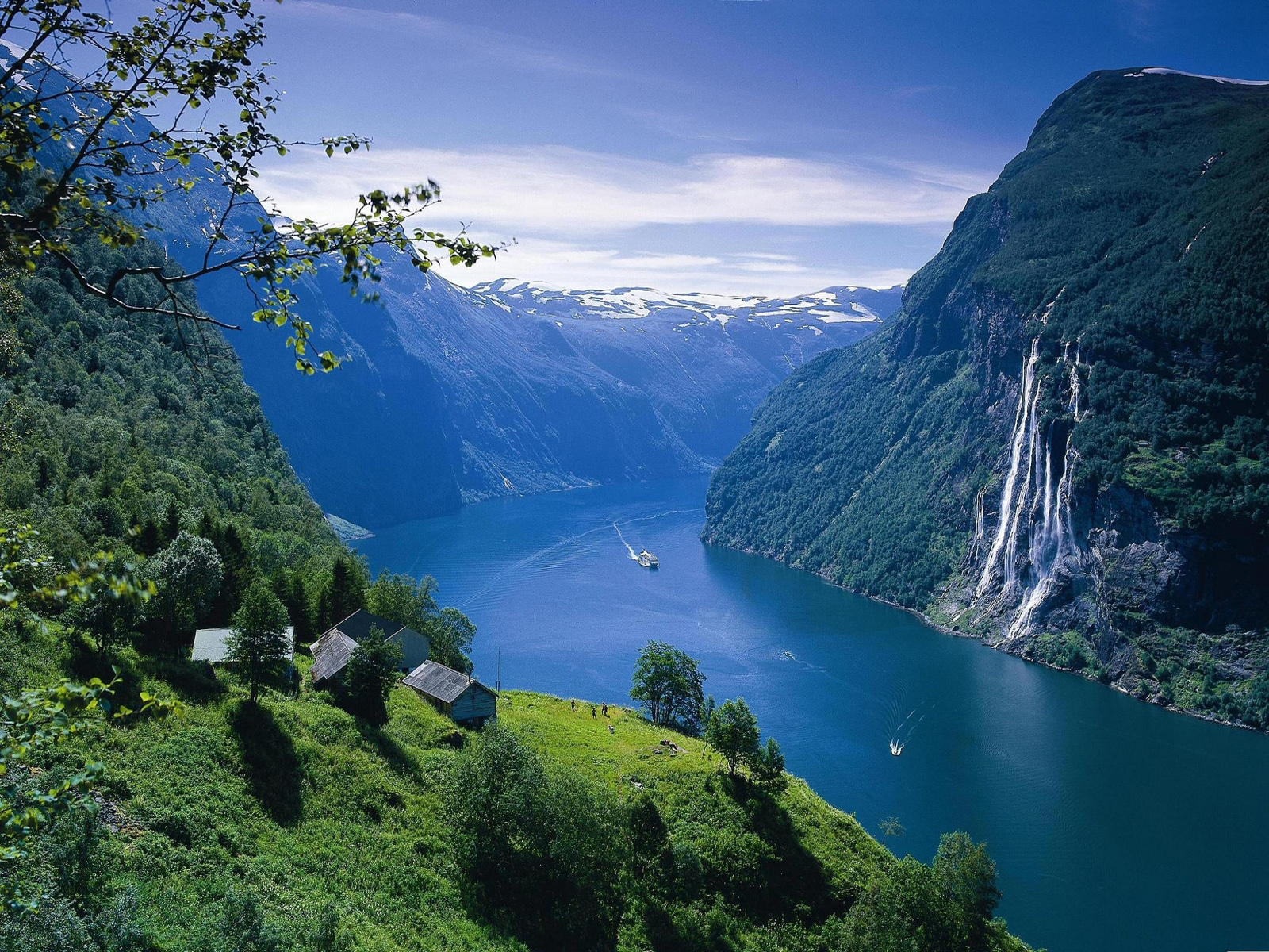 Norway stream beautiful image hd wallpapers for backgrounds full