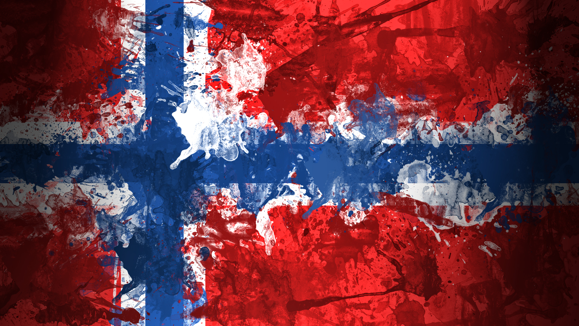 Hd Flag Wallpaper: Norwegian Flag Wallpaper Hd Walldesktophd 1920x1080px