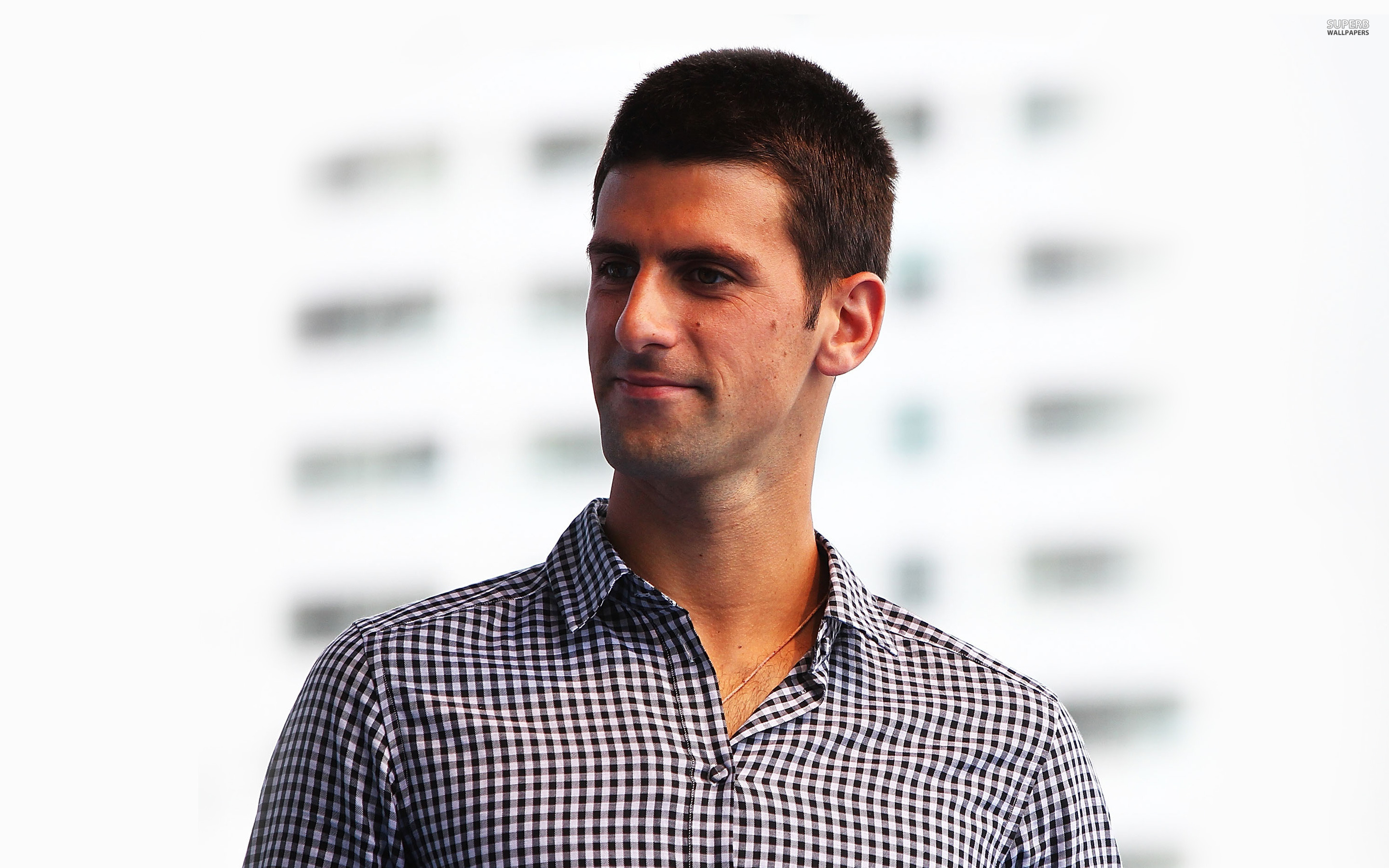 Novak Djokovic wallpaper 2880x1800 jpg