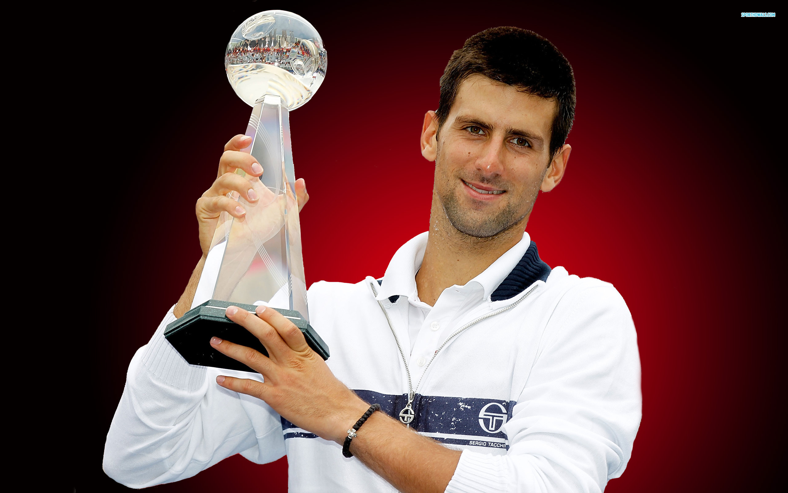 DOWNLOAD WALLPAPER Novak Djokovic - FULL SIZE ...