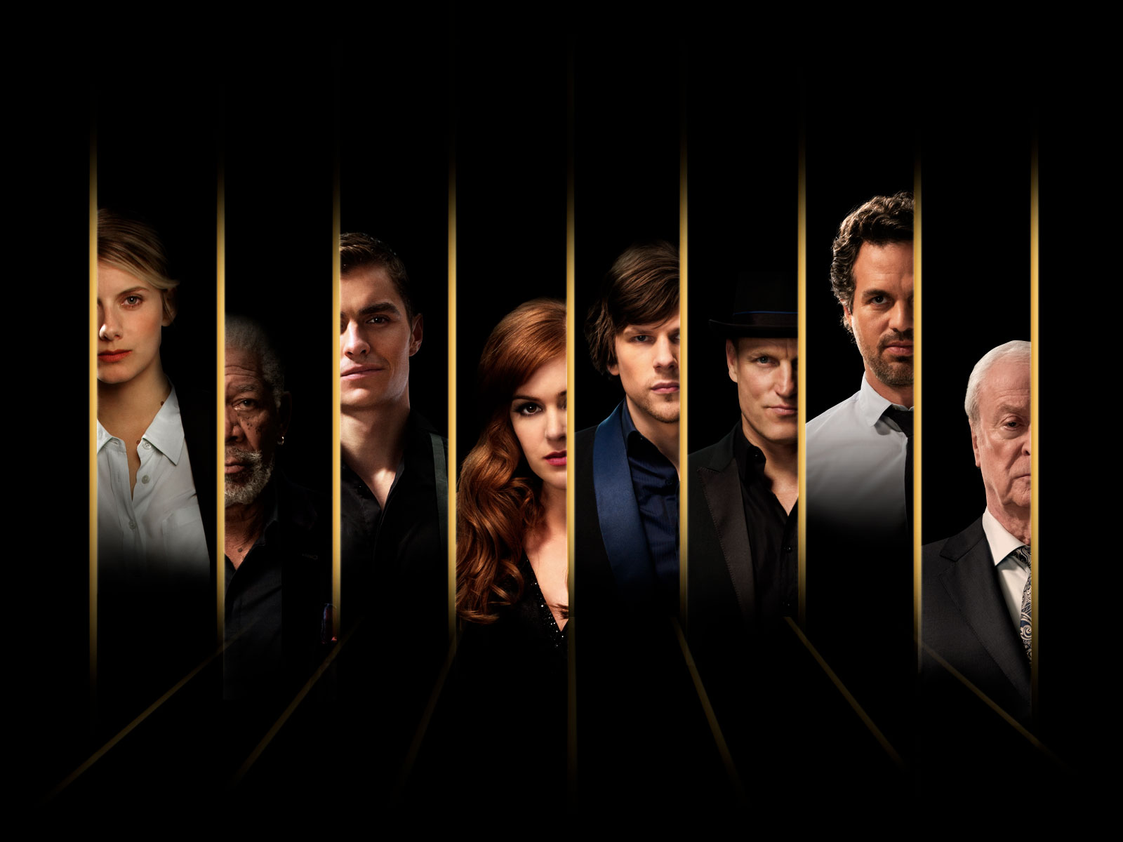 Now You See Me Wallpaper