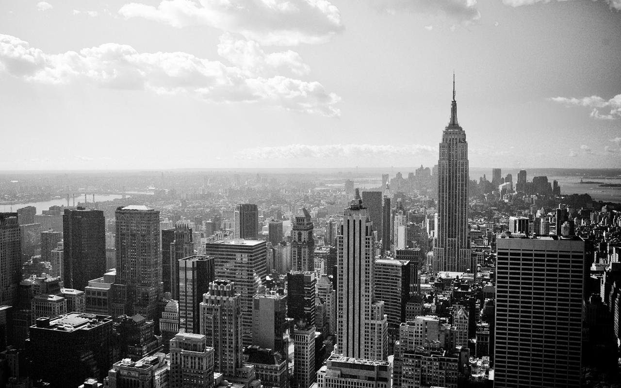 NY Wallpaper