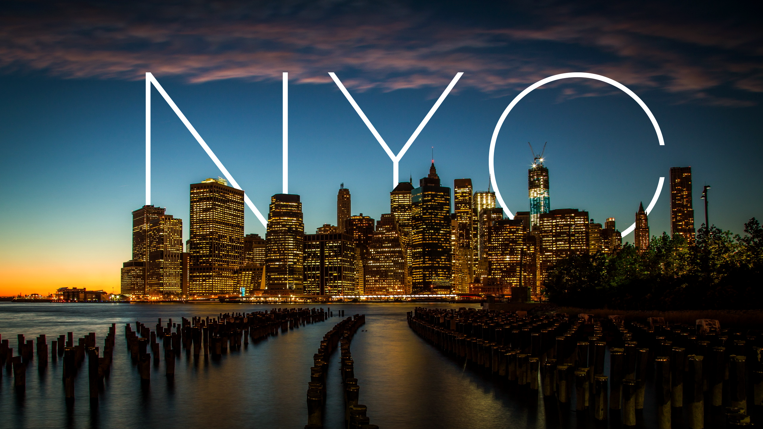 NYC wallpaper – WallPics4k