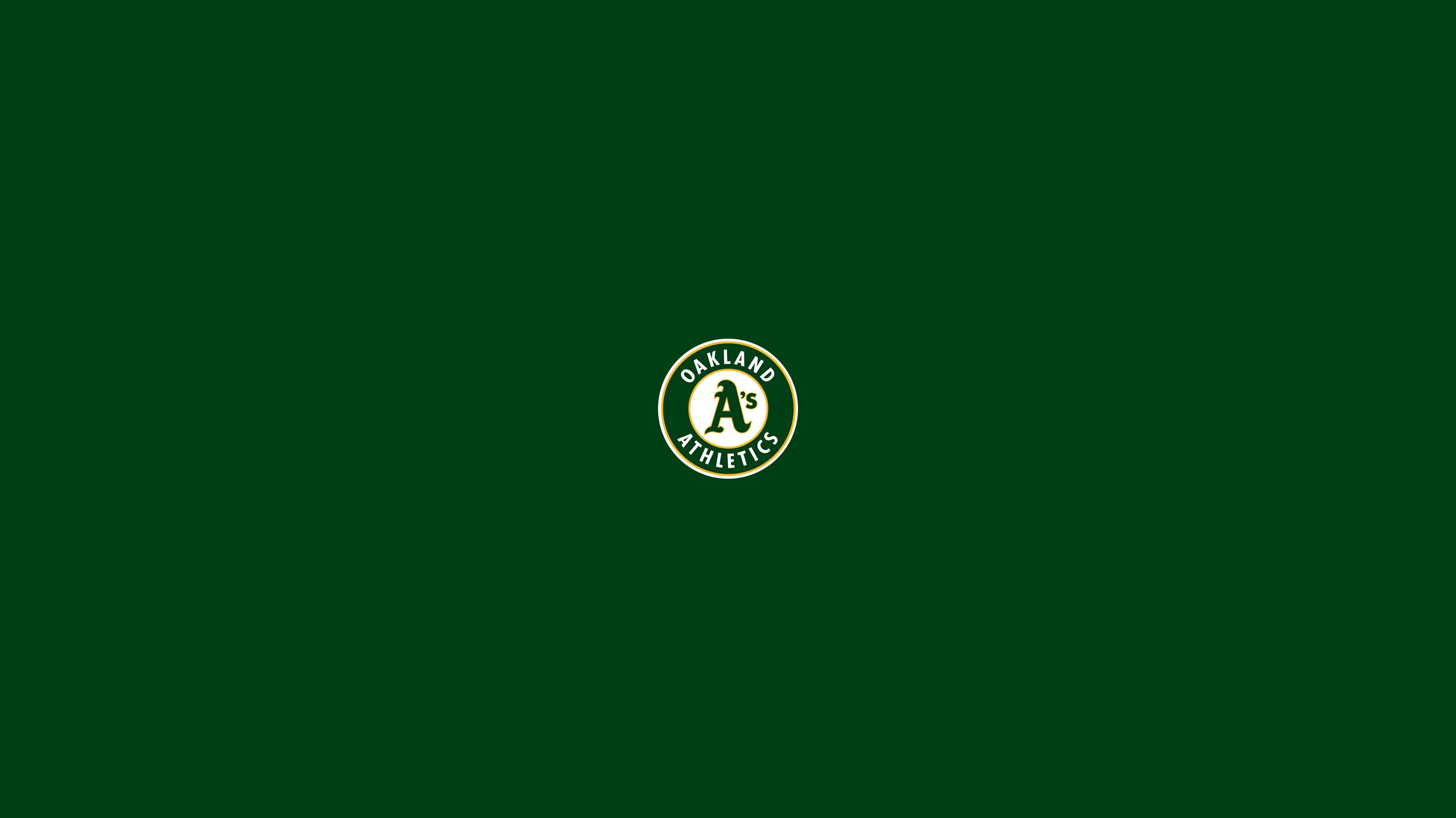 Oakland Athletics Wallpaper