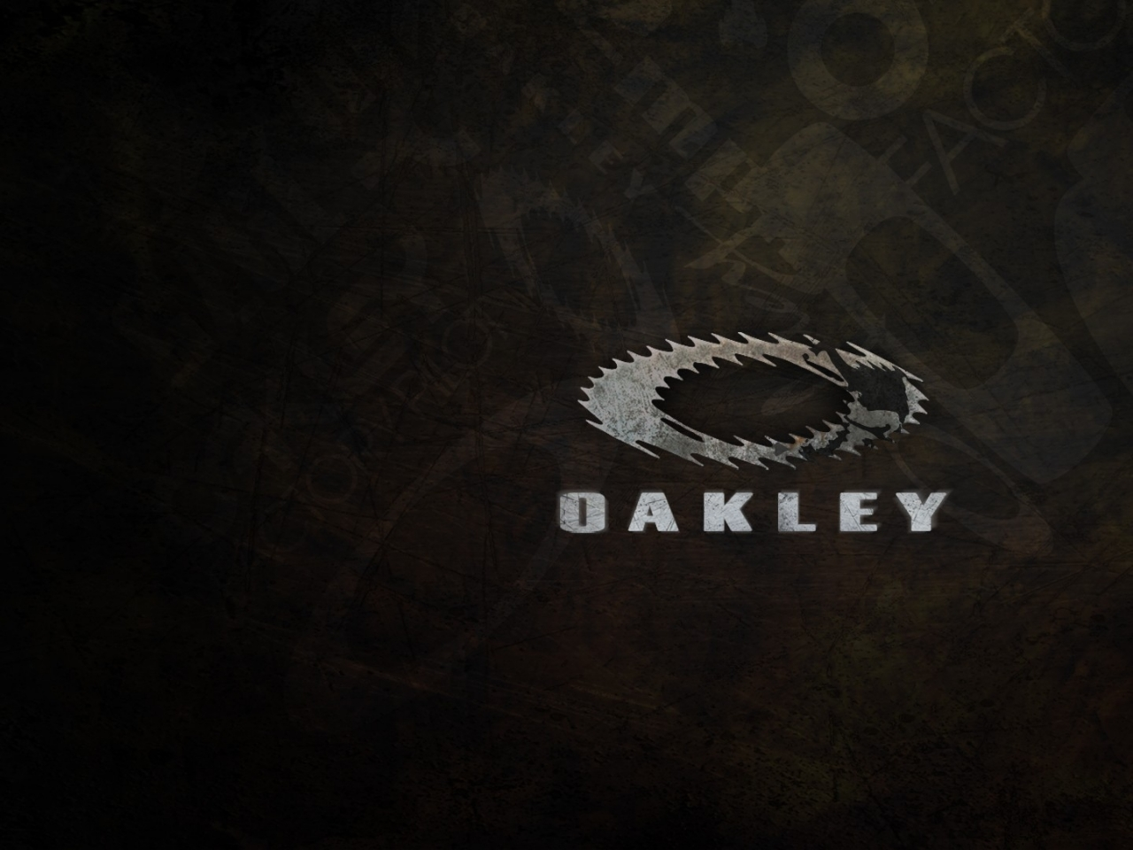 Oakley Wallpaper