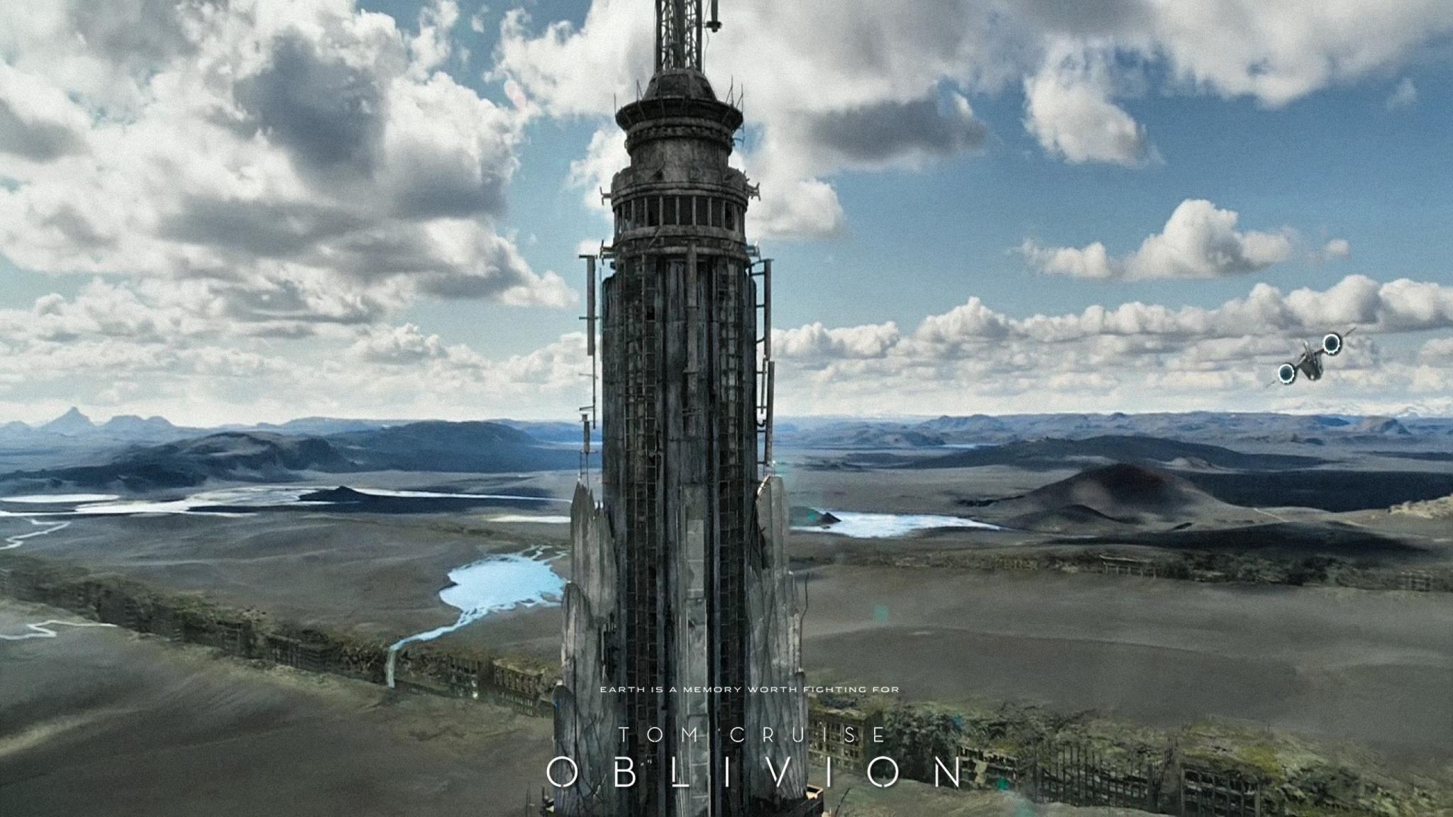 Oblivion wallpaper | 2048x1152 | #54629