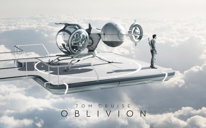2013 Oblivion Movie