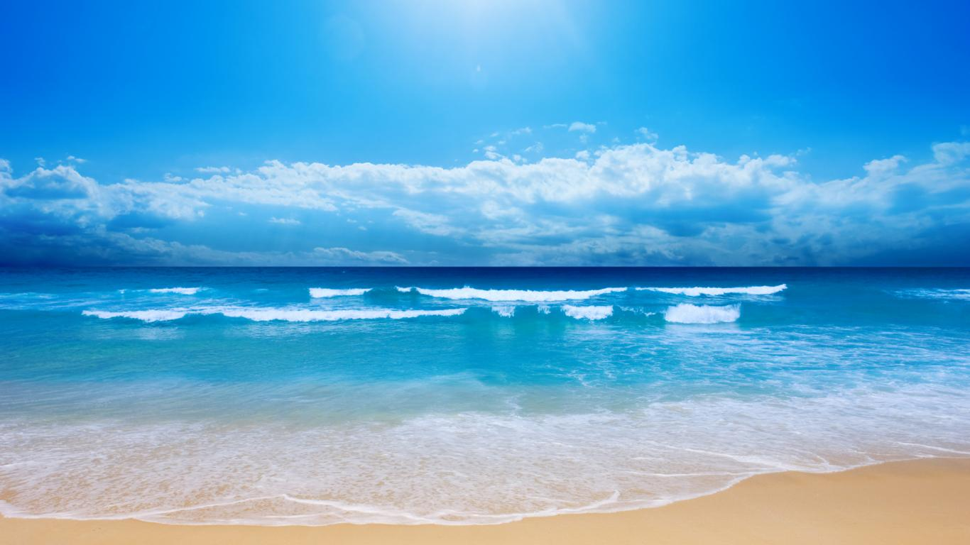 Free download Ocean Desktop Wallpapers cool background image free download