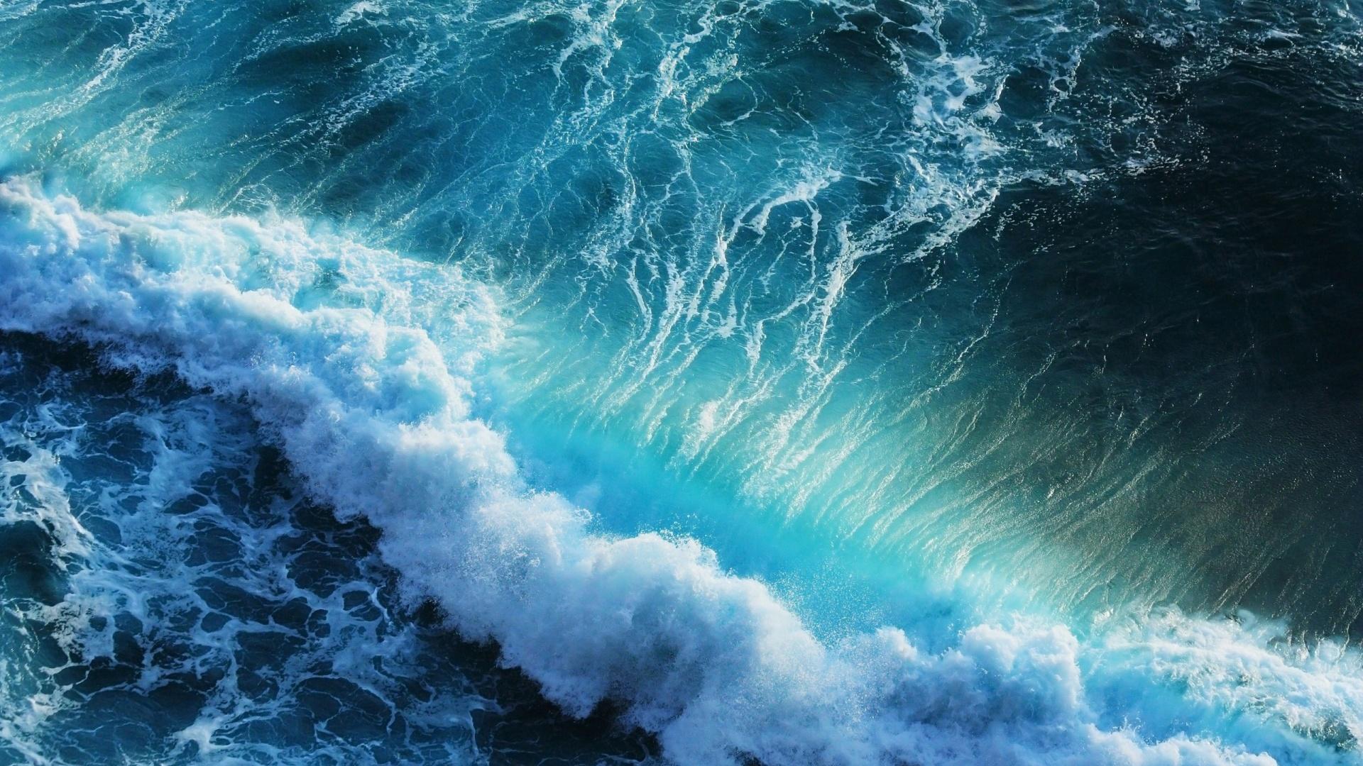 Pretty Ocean Wallpaper 19122